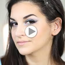 maquillage pour mariage maquillage mariée brune 9 conseils en vidéo