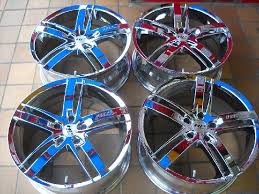hp design unknown hp design 4 hp 19 inch wheels design nengun performance
