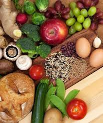 diabetic food list lovetoknow