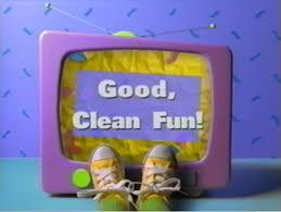 barney u0027s good clean fun oh brother she u0027s my sister