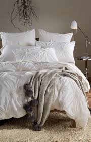 textured white duvet cover queen home design ideas