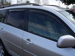 toyota or weathertech window deflectors page 2 toyota rav4