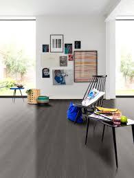 B Q Waterproof Laminate Flooring Dark Oak Flooring Diy