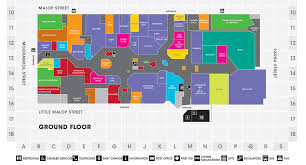 westfield mall map market square centre map market square geelong geelong s own