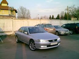 peugeot 406 coupe 2003 roman001 2004 peugeot 406 specs photos modification info at
