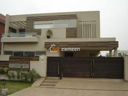 1 kanal brand new owner built facing park stylish bungalow for