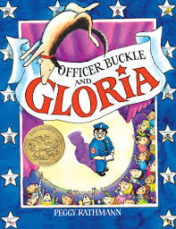 officer buckle and gloria by peggy rathmann scholastic