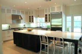 Cost Of Cabinets Per Linear Foot Cost Of Kitchen Cabinets Per Linear Foot Installed Refacing Home