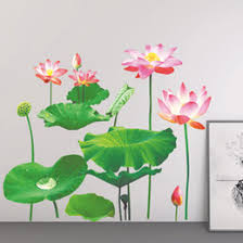Wall Decors Online Shopping Lotus Flower Wall Decor Online Lotus Flower Wall Decor For Sale