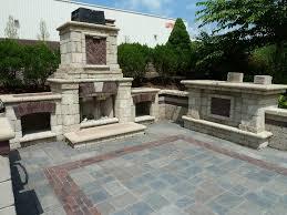 enjoyable outdoor fireplace inserts woodfarmhouses u0026 fireplaces
