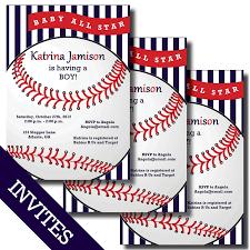 baseball themed birthday party invitations futureclim info