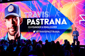 travis pastrana motocross gear pastrana receives pttow icon award transworld motocross