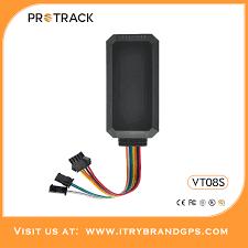 protrack gps tracking system remote petrol power cutoff manual gps