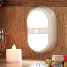 Motion Sensor Bathroom Light Vibrant Battery Powered Bathroom Lights U2013 Parsmfg Com