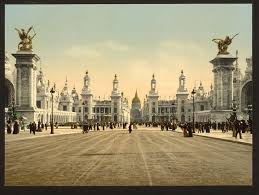 the first colour photographs of france travel