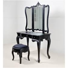 Small Bedroom Vanity Desk Bedroom Vanities Bedroom Large Black Vanity Table With Small