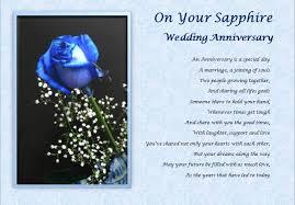 65th wedding anniversary gifts sapphire anniversary gifts home furniture diy ebay