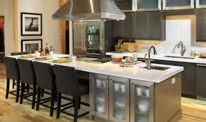 kitchen kitchen island range noteworthy copper kitchen island