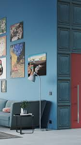 Wohnideen Wohnzimmer Dunkle M El 24 Besten Wohnwelt Living With Art Bilder Auf Pinterest Kaufen