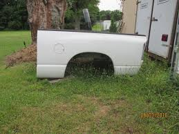 2006 Dodge 3500 Truck Parts - used ram truck bed accessories for sale