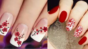 new nail art 2017 the best nail art designs compilation 2017