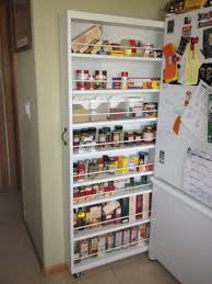 slim kitchen pantry cabinet adding a pantry cabinet kitchen appliances and pantry