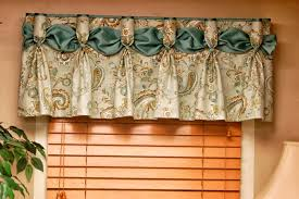 Bay Window Valance Kitchen Bay Window Curtain Ideas Dining Table The Middle Room And