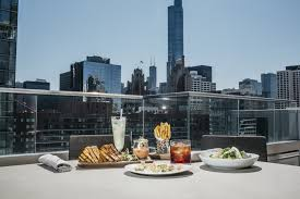 Backyard Grill Chicago Il by Meet Chicago U0027s 39 New Rooftops And Patios Of 2016 Chicago Tribune