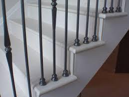 ivory limestone stair treads u0026 risers stone stair treads