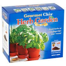 as seen on tv chia herb garden walmart com