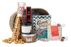dean and deluca gift basket gift baskets and sets for everyone on your list real simple