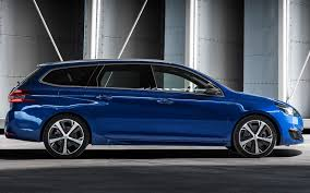 peugeot lease deals peugeot 308 estate globalcars com au