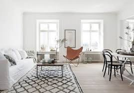 Nordic Home Interiors Fresh And Clean 30 Scandinavian Inspired Rooms Brit Co