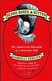 Gabrielle Hamilton Twitter Book Grumps Review