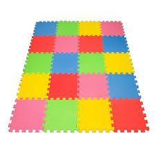 amazon com puzzle play mats toys u0026 games