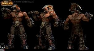 Orc Rule 34 - it s time upright orcs upright orcs wow