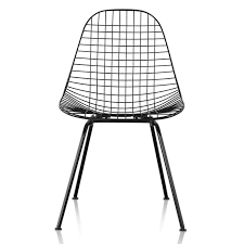Eames Chair Herman Miller Eames皰 Wire Chair Outdoor Gr Shop Canada