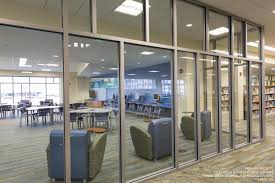 Library Interior Design Top 5 Library Trends