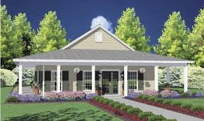 one story house plans with wrap around porches 19 harmonious house plans with wrap around porch one story house