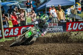 ama outdoor motocross results motocross action magazine the fastest qualifiers i red bud