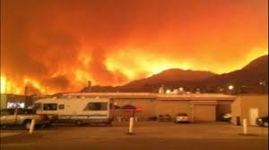 Wildfire Ash Car Wash by Dozens Of Buildings Burn In Huge Central Wash Wildfire Kiro Tv