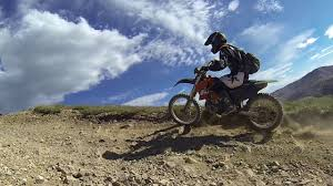 motocross biking dirt bike trail riding single track youtube