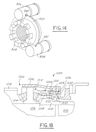 patent us7211017 inter axle differential lock shift mechanism