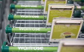 Waitrose Kitchen Concept Propels It Into Restaurantstyle Dining - Waitrose kitchen table