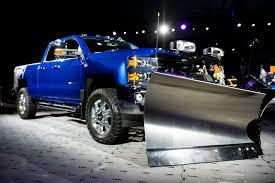 Chevy Silverado Truck Jump - chevy unveils silverado 2500hd alaskan edition a grizzly of a