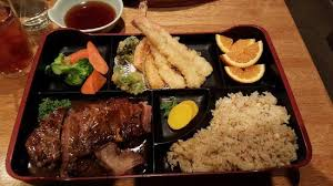 japanese cuisine bar tempura shrimp and teriyaki steak picture of shinano sushi bar
