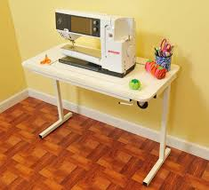 sewing tables by sara amazon com arrow sewing cabinet gidget2 sewing table white