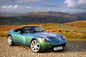 tvr tvr u0027s 10 greatest hits from the chimaera to the tamora autocar