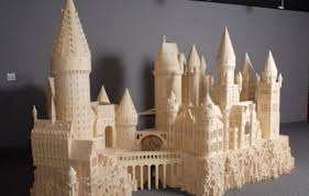 complete hogwarts castle floor plan ask ireland