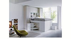 Compact Beds Hide A Closet Platform Bed Tops Spacious Storage Compartment